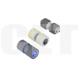 Комплект роликов 4009B001AA для CANON DR-6050C imageFORMULA Scanner (CET), CET7041