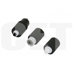 Комплект роликов (Long Life) 2BR06521, 2F906230, 2F906240 для KYOCERA FS-1028/1128MFP/1030MFP/1130MFP/1035MFP/1135MFP/1100/1300D (CET), 3 шт/компл, CET511008