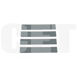 Резинка тормозной площадки JC73-00140A для SAMSUNG ML-1510/1710/1740/1750 (CET), CET1205