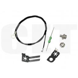 Комплект термопредохранителя для HP Color LaserJet CP3525, M551/M651/M680 (CET), CET2444