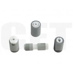 Комплект роликов DZLA000360, DZLA000366, DZLA000363, DZLA000365 для PANASONIC DP1520/DP1820 (CET), CET2524