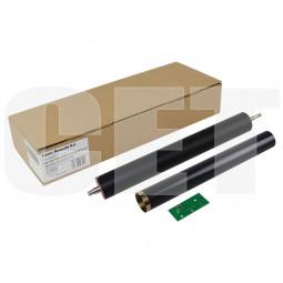 Комплект восстановления фьюзера (термопленка, резиновый вал, чип) для LEXMARK MX710/MX711/MX810/MX811/MX812/MS810/MS811/MS812 (CET)