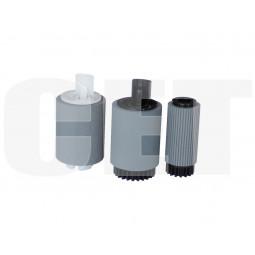 Комплект роликов FB6-3405-000, FC5-6934-000, FC6-6661-000 для CANON iR2270/2870/3570 (CET), CET3502