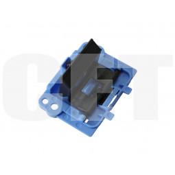 Тормозная площадка RM1-4006-000 для HP LaserJet P1006/HP LaserJet Pro M125/M126/HP LaserJet Pro P1102w (CET), CET4703