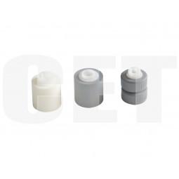 Комплект роликов подхвата ADF NROLR1475FCZZ, NROLR1462FCZZ, NROLR1476FCZZ для SHARP ARM550/M620/M700, MX-M550/M620/M700 (CET), CET4780