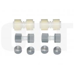 Комплект роликов FF5-1220-000 (4 шт.), FF5-9779-000 (2 шт.), FB2-7777-000 (2 шт.) для CANON iR5000/6000 (CET), CET5107