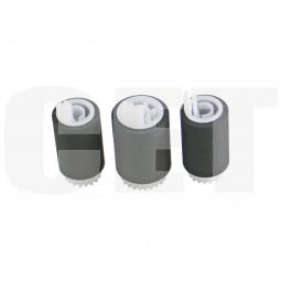 Комплект роликов (Long Life) FF5-4552-020 (2 шт.), FF5-4634-020 (1 шт.) для CANON iR2200/2800/3300/3320 (CET), CET5167