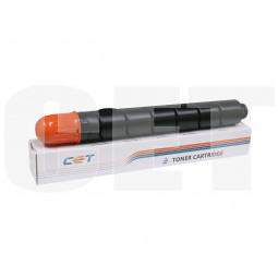 Тонер-картридж (CPP) C-EXV29 для CANON iR ADVANCE C5030/C5035/C5235/C5240 (CET) Cyan, 484г, 27000 стр., CET5322