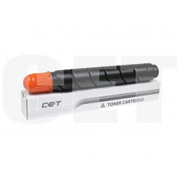 Тонер-картридж (CPP) C-EXV28 для CANON iR ADVANCE C5045/C5051/C5250/C5255 (CET) Black, 980г, 44000 стр., CET5326