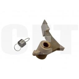 Сепаратор резинового вала с пружиной AE04-4042 для RICOH Aficio MP9000/MP1100/MP1350 (CET), CET6646