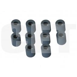 Резинка ролика подачи 41319658000, 6LA93771000 для TOSHIBA E-Studio 358/458/DP2800/DP3500/DP4500 (CET), CET7566