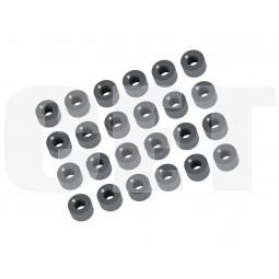 Комплект резинок роликов 675K47673, 675K47672, 675K47671 для XEROX Phaser 6180/6280DN (CET), 24 шт/компл