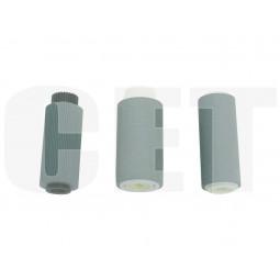 Комплект роликов подхвата ADF DZLA000276, PJDRC0091Z, PJDRC0093Z для PANASONIC DP8035/DP8045/DP8060 (CET), CET8393