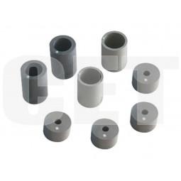 Комплект резинок роликов 4401964410 (2шт.), 41306719000 (4 шт.), 41304047100 (2 шт.) для TOSHIBA E-Studio 205L/255/305/355/455 (CET), CET8403