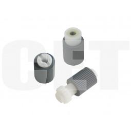 Комплект роликов 2AR07220, 2AR07230, 2AR07240 для KYOCERA KM-1620/1650/2050/2550/635/2035/2530/3530/4030/3035/4035/5035 (CET), CET8856