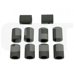 Резинка ролика подхвата DZLA000203 для PANASONIC DP1510/DP1810/DP2010 (CET), CET8927