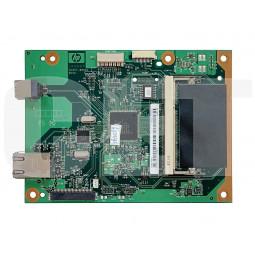 Плата форматтера сетевая CC528-69002  для HP LaserJet P2055DN (CET), (восстановленный), CLS0228